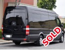 Used 2014 Mercedes-Benz Sprinter Van Limo First Class Customs - Fontana, California - $37,995