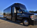 Used 2017 Ford E-450 Mini Bus Limo Tiffany Coachworks - Oakland, California - $69,999
