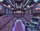 Used 2017 Ford F-550 Mini Bus Limo Tiffany Coachworks - Oakland, California - $119,000