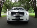 Used 2016 Cadillac Escalade SUV Stretch Limo Pinnacle Limousine Manufacturing - CHARLOTTE, North Carolina    - $85,000