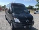 Used 2012 Mercedes-Benz Sprinter Van Limo  - Fayetteville, North Carolina    - $25,000