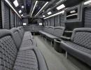 Used 2011 Ford F-750 Mini Bus Limo Tiffany Coachworks - Oakland, California - $119,000