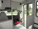 New 2017 Chevrolet G3500 Mini Bus Shuttle / Tour StarTrans - Oregon, Ohio - $52,890