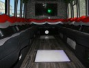 2008, Ford E-450, Van Limo, EC Customs