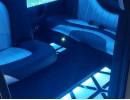 New 2020 Alfa Romeo Stelvio SUV Stretch Limo Pinnacle Limousine Manufacturing - Hacienda Heights, California - $99,750