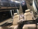 Used 2018 Mercedes-Benz Sprinter Van Limo Midwest Automotive Designs - Elkhart, Indiana    - $118,600
