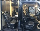 Used 2018 Mercedes-Benz Sprinter Van Limo Midwest Automotive Designs - Elkhart, Indiana    - $136,400