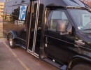 Used 2013 Ford E-350 Van Shuttle / Tour Turtle Top - Denver, Colorado - $21,000