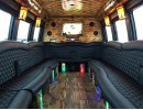 New 2020 Ford F-550 Mini Bus Limo  - Fond Du lac, Wisconsin - $155,000