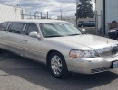 Used 2011 Lincoln Town Car L Sedan Stretch Limo Krystal - spokane - $11,750