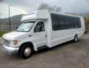 2000, Ford E-450, Mini Bus Limo, Krystal