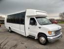 Used 2000 Ford E-450 Mini Bus Limo Krystal - Winona, Minnesota - $13,995