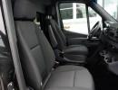 New 2018 Mercedes-Benz Sprinter Van Limo Battisti Customs - Kankakee, Illinois - $99,900
