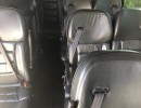 Used 2012 Mercedes-Benz Sprinter Van Shuttle / Tour Specialty Conversions - Anaheim, California - $23,900