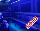 Used 2020 Mercedes-Benz Sprinter Van Limo Grech Motors - Vacaville, California - $90,900