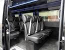 New 2019 Mercedes-Benz Sprinter Van Shuttle / Tour Battisti Customs - Kankakee, Illinois - $99,900