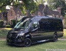 2020, Mercedes-Benz Sprinter, Motorcoach Limo, Midwest Automotive Designs