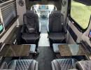New 2020 Mercedes-Benz Sprinter Motorcoach Limo Midwest Automotive Designs - Lake Ozark, Missouri - $175,900