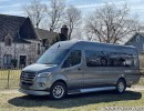 2020, Mercedes-Benz Sprinter, Motorcoach Shuttle / Tour, Midwest Automotive Designs