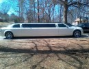 2006, Chrysler 300, Sedan Stretch Limo, Destiny