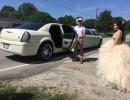 Used 2006 Chrysler 300 Sedan Stretch Limo Destiny - Charlotte, North Carolina    - $9,200