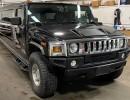 2005, Hummer H2, SUV Stretch Limo, Krystal