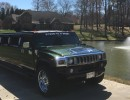 2003, Hummer H3, SUV Stretch Limo