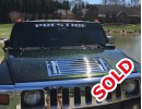 Used 2003 Hummer H2 SUV Stretch Limo  - Advance, North Carolina    - $37,000