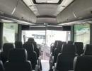 Used 2012 MCI J4500 Motorcoach Shuttle / Tour  - Charlotte, North Carolina    - $199,000