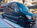 Used 2014 Mercedes-Benz Sprinter Van Limo California Coach - Marina Del Rey, California - $59,999