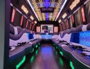 2015, Ford F-550, Mini Bus Limo, Turtle Top
