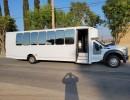 Used 2015 Ford F-550 Mini Bus Limo Turtle Top - Springfield, Missouri - $62,995