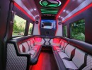 2017, Mercedes-Benz Sprinter, Van Limo, LA Custom Coach