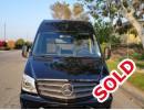 Used 2017 Mercedes-Benz Sprinter Van Limo LA Custom Coach - Springfield, Missouri - $69,995
