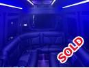 Used 2020 Mercedes-Benz Sprinter Van Limo Grech Motors - Vacaville, California - $87,500