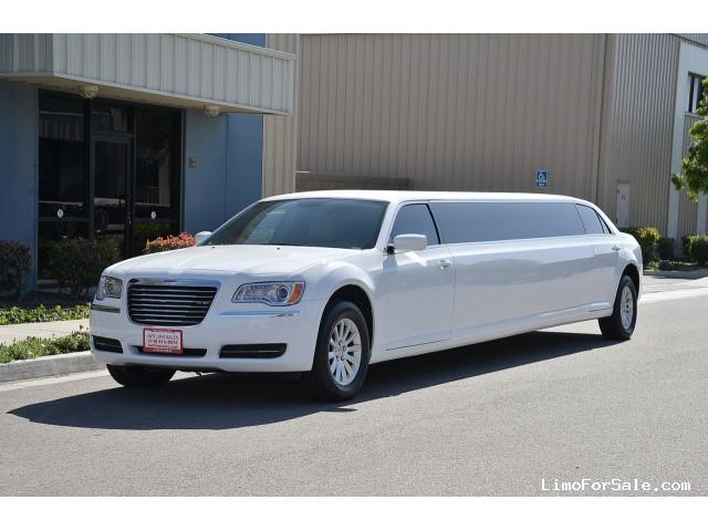 used 2014 chrysler 300 sedan stretch limo fontana california 68 995 limo for sale. Black Bedroom Furniture Sets. Home Design Ideas