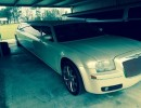 2007, Chrysler 300, Sedan Stretch Limo, Pinnacle Limousine Manufacturing