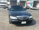 2004, Lincoln Town Car, Sedan Stretch Limo, DaBryan