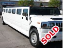 2004, Hummer H2, SUV Stretch Limo, Great Lakes Coach