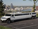 2006, Hummer H2, SUV Stretch Limo, Limos by Moonlight