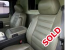 Used 2006 Hummer H2 SUV Stretch Limo Limos by Moonlight - Louisville, Kentucky - $59,999