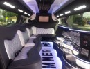 2010, Hummer H3, SUV Stretch Limo, American Limousine Sales