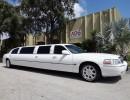 2006, Lincoln Town Car, Sedan Stretch Limo, Tiffany Coachworks