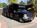 Used 2003 Ford F-550 Mini Bus Limo Krystal - fullerton, California - $35,500