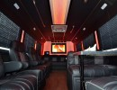 2015, Ford E-450, Motorcoach Bus Limo, LGE Coachworks