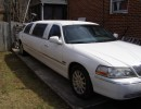 2006, Lincoln Town Car, Sedan Stretch Limo, Westwind