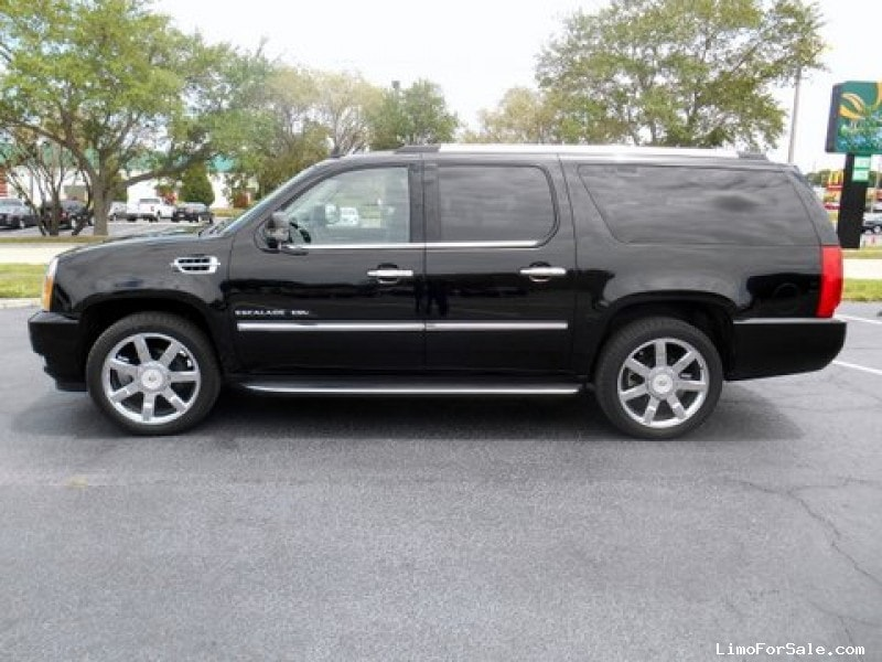 2012 cadillac escalade ceo limo for sale autos post. Black Bedroom Furniture Sets. Home Design Ideas