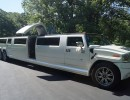2003, Land Rover Range Rover Sport, SUV Stretch Limo, EC Customs