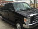 2011, Ford E-350, Van Executive Shuttle