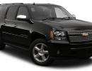 2012, Chevrolet Suburban, SUV Limo